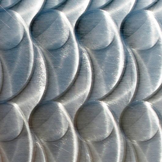 Decorative Metals - Prisma