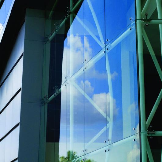 Vidro de Proteção Solar – Azul - Cool Lite STB (Linha S)
