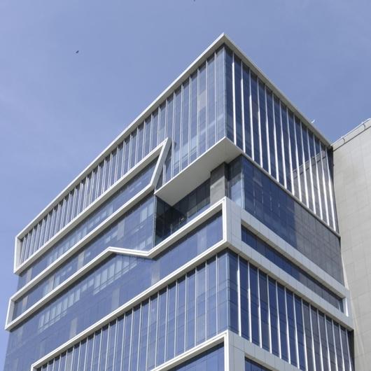 Vidro de Proteção Solar Seletiva – Azul Intensa - Cool Lite KBT (Linha K)