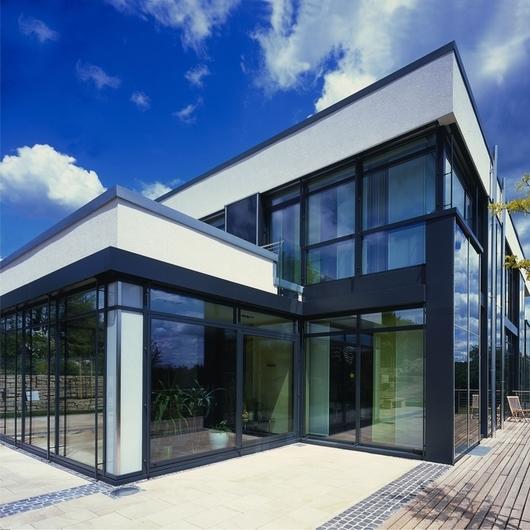 Linha de Vidros de Proteção Solar Residencial Habitat