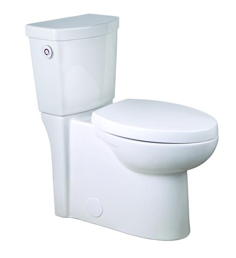 Mover Inodoro Baño Nuevo:Inodoro Activate de American Standard