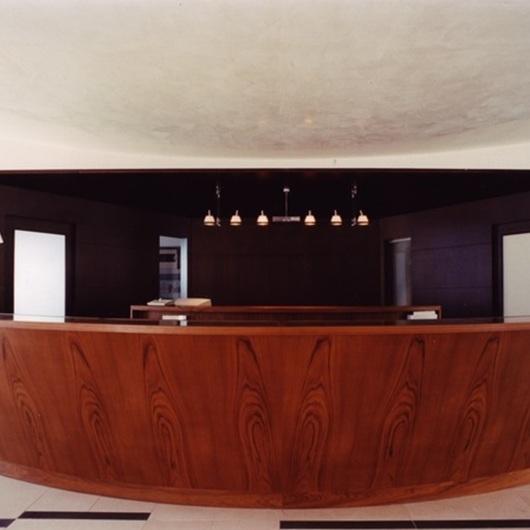 Mobiliário Sob Medida Contract