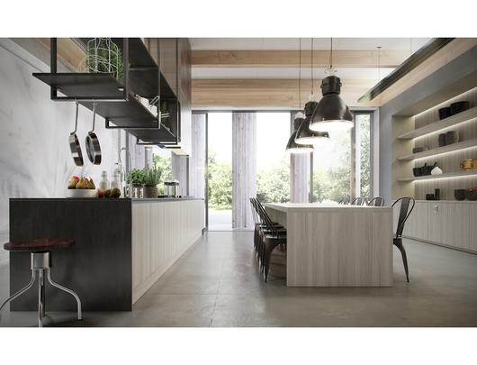 Muebles y complementos para cocinas de todeschini for Complementos para cocinas