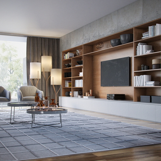Muebles y complementos para Estar
