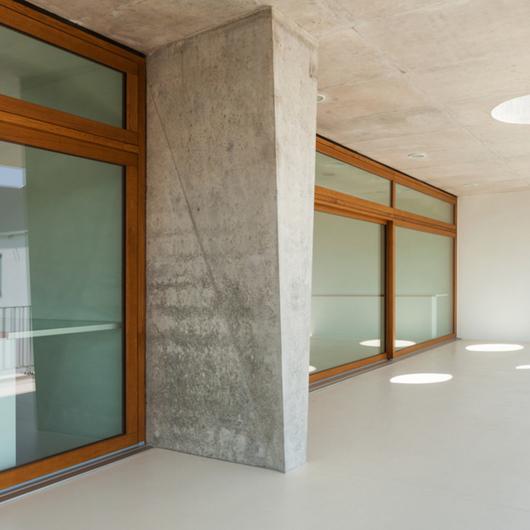 Ventanas y Puertas de PVC / Glasstech