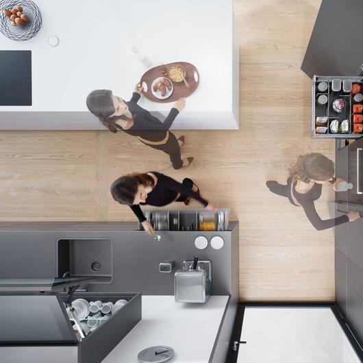 Optimiza tu cocina con Planifikitchen