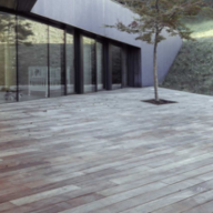 Accoya® Decking