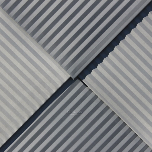 Metal Cladding - Strata
