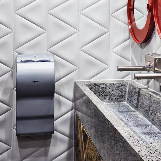 Secador de manos Dyson Airblade™ dB