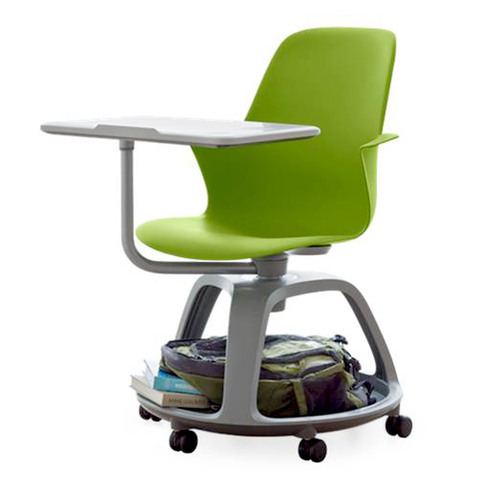 Silla Node de Steelcase / Bash Interiorismo