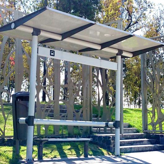 Mobiliario urbano p blico materials de plataforma for Equipamiento urbano arquitectura pdf