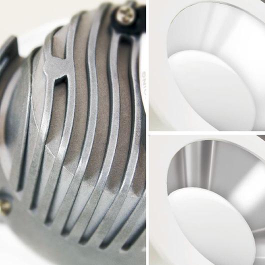 Iluminación LED - Serie PLCC LITE