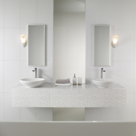 Lavabos Loop & Friends / Villeroy & Boch