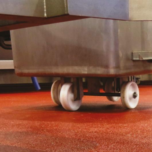 Ucrete - Pisos de uretano cementos de alto desempeño
