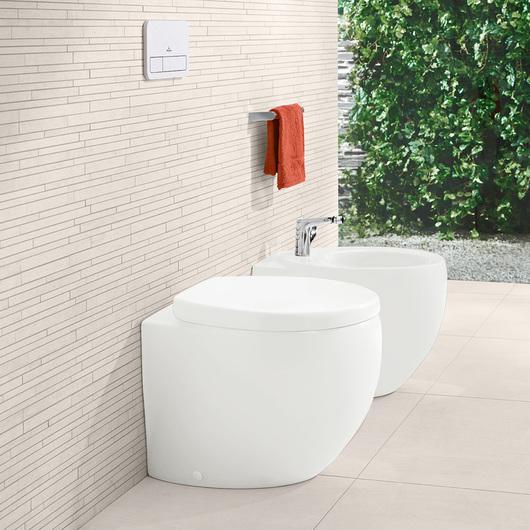 Colección de baño Aveo New Generation