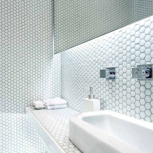 Mosaicos Hexagonales de Hisbalit