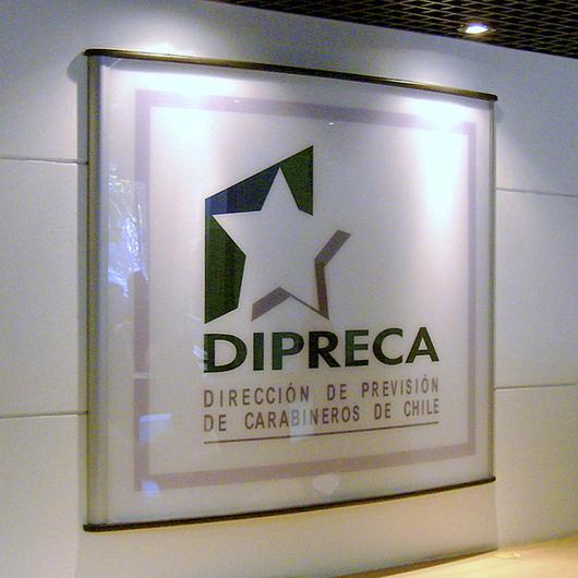Diseño de Señalética / ABCDiseño