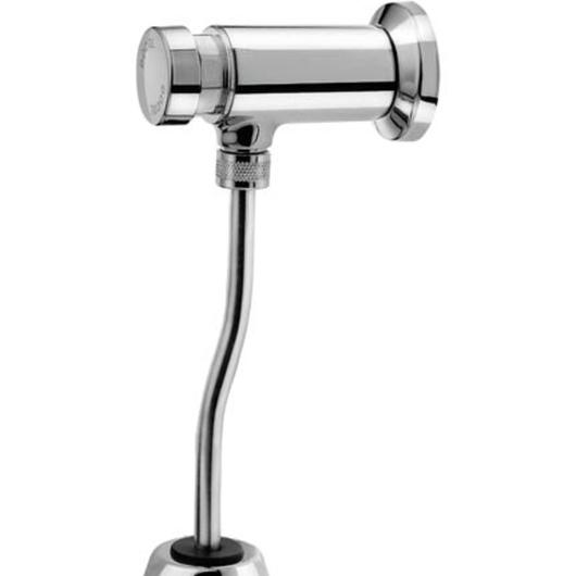 Válvula para urinario Pressmatic Compact Ciclo Fijo de Docol