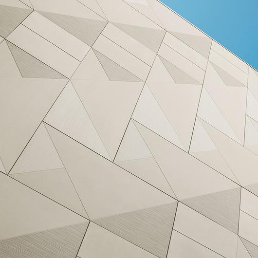 UHPC Facade Panels – STANDARD+ Program