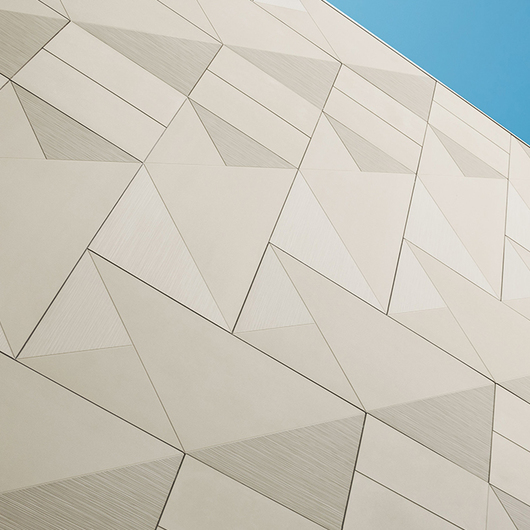 UHPC Facade Panels – STANDARD+ Program