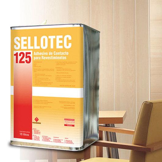 Productos para la Construcción Sellotec
