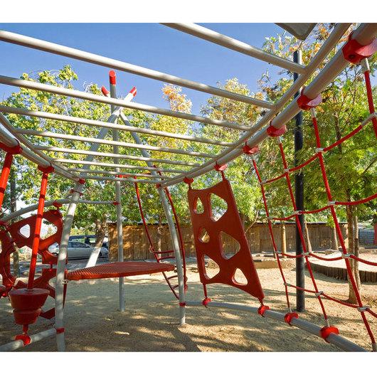 Juegos Infantiles y Mobiliario Urbano - Línea Copperplay