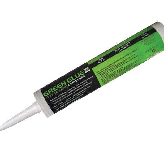 Aislante acústico Green Glue / Sonoflex