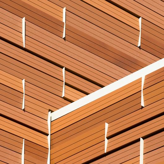 Terracotta Rainscreen Facade System - ALPHATON®