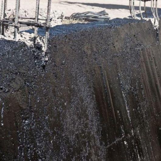 Impermeabilizantes para cimentaciones y muros colindantes Fester