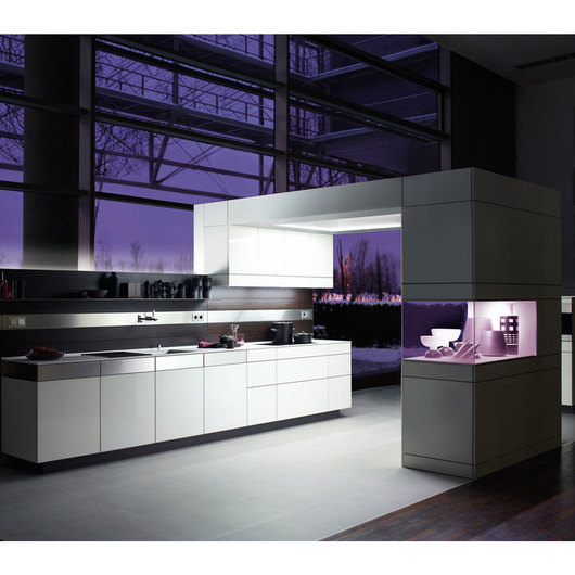 Cocinas +Artesio - Poggenpohl
