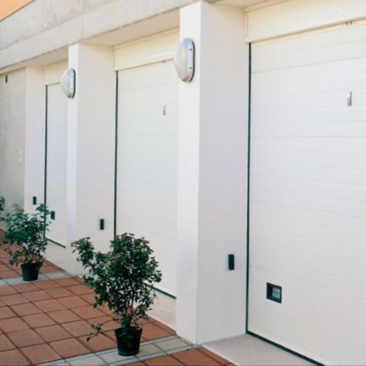 Puerta Seccional PB4