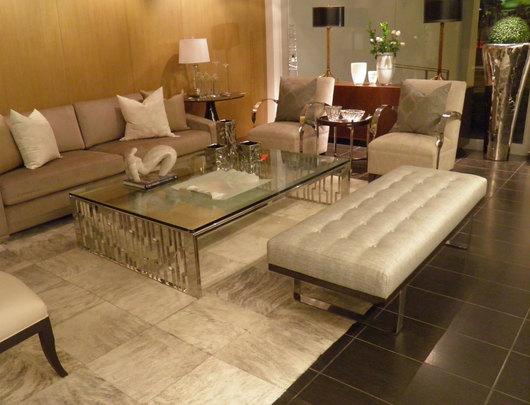 Dise o y decoraci n de espacios salas de estar de mc - Todo sobre decoracion de interiores ...