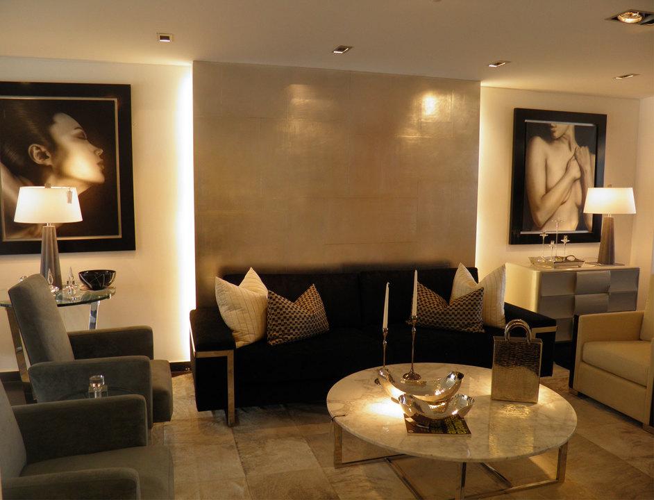 Diseño y decoración de espacios: Salas de estar de MC diseño y ...