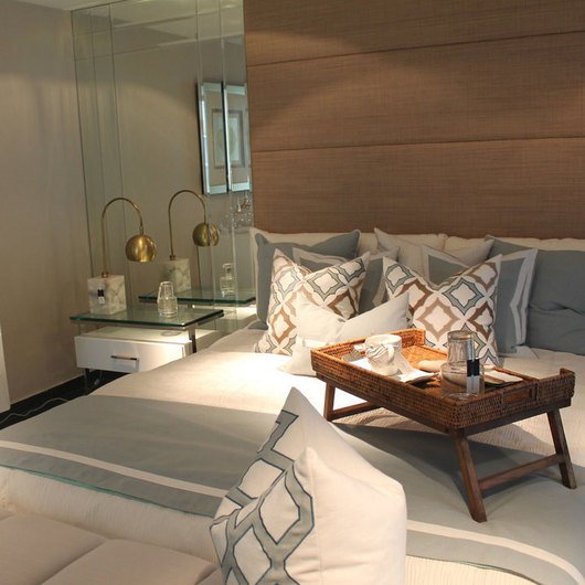 Diseño y decoración de espacios: Dormitorios