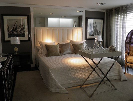 el desarrollo del espacio este caso dormitorios puede tomar infinitas formas y uso de materiales dependiendo de la y gustos de cada cliente