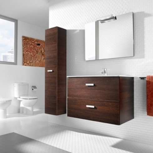 Muebles de Baño Unik-Victoria / CHC