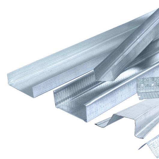 Perfiles para Drywall Metalcon / Tupemesa
