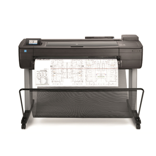 Impresora Designjet T730