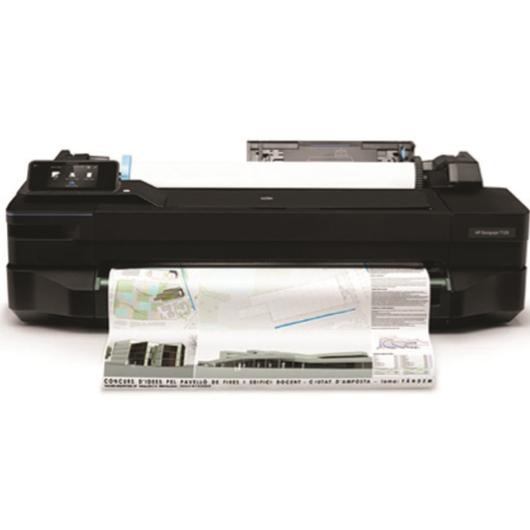 Impresora Designjet T120 ePrinter