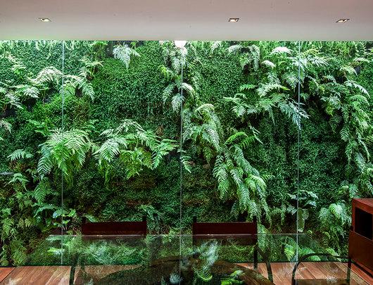 Jardines verticales postformados de verde 360 for Proyecto jardines verticales