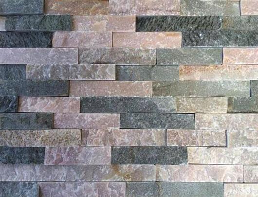 Revestimientos petratec piedra natural pizarra y cuarzo - Revestimiento piedra natural ...