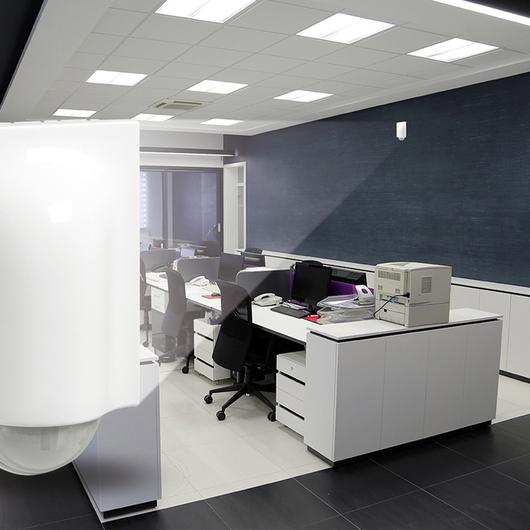 Sistema de gestión de iluminación (Lighting Management) de Legrand