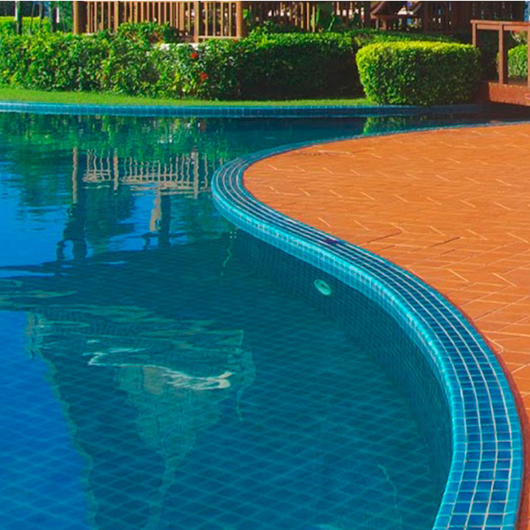 Adhesivos para piscinas y lugares húmedos