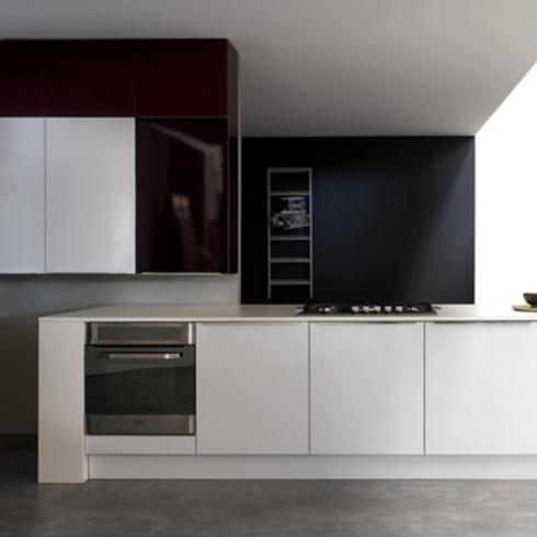 Muebles de Cocina Penélope. / MK
