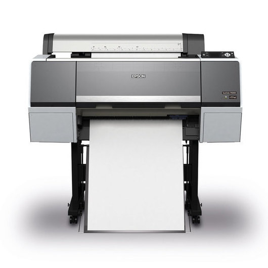 Epson Impresora Fotográfica Profesional Gran Formato SureColor P6000