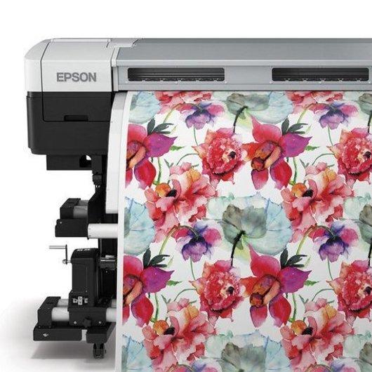 Epson Impresora de sublimación de tinta para telas SureColor F7200