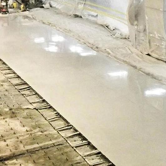 Preparación y tratamiento de superficies