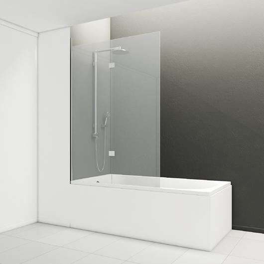 Mampara Aster para bañera / Wasser / CHC