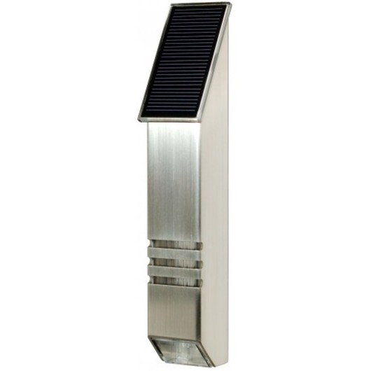 Solar Powered LED Accent Light - StarLight / AGS Stainless