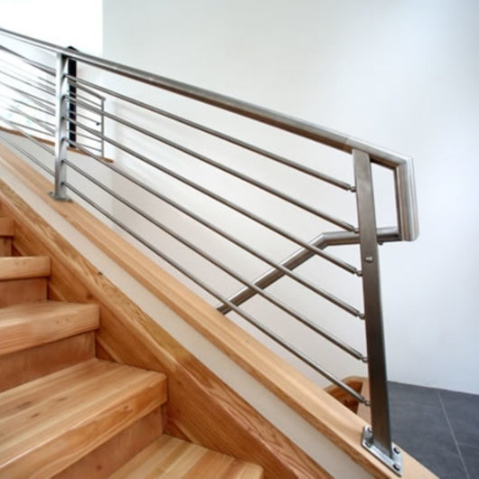 Horizontal Bar Railing - Olympus